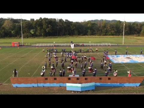 2017 LCHS Festival of Bands - Butler County High School