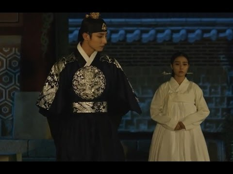 Gwi/Hye-ryeong: HURT  귀x령 [Scholar Who Walks The Night]