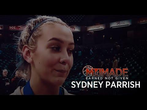 M14 Made ft. ESPN #11 Recruit Syd Parrish