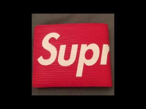 SUPREME X LOUIS VUITTON *Read Description*