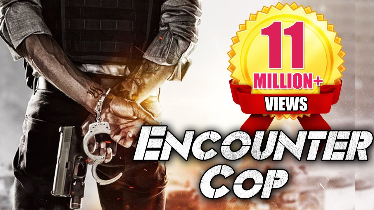 Encounter Cop (2018) | South Indian Movies Dubbed In Hindi Full Movie 2018 New  | Action Movies 2018