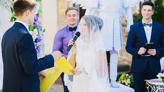 Прекрасная свадьба в Кременчуге - 8 августа 2015 года