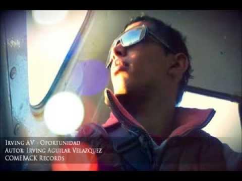 Irving AV' - Quiero una Oportunidad (Radio Rip)