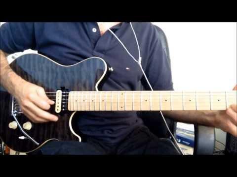 Sterling by Music Man SUB AX3 - Demo