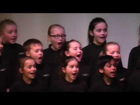 Lindley Junior School Choir 2017