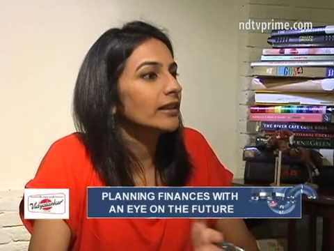 Careers in Financial Planning  ( ICOFP ) on  NDTV