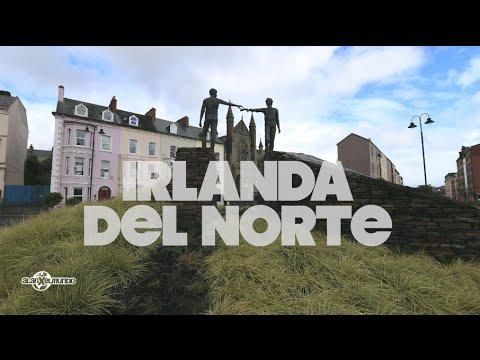 No hay nadie en la calle! Irlanda #16