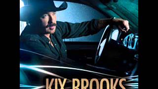 Kix Brooks-Moonshine Road (Audio)