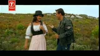-Aate Jaate Jo Milta [Full Song]- - Har Dil Jo Pyar Karega - Salman Khan_ Preity Zinta