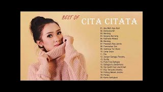 Cita Citata - Full Album   Lagu Dangdut Terbaik 2018   HD Audio