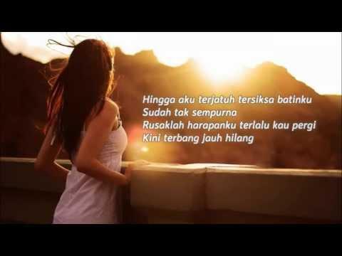 Setia Band - Asmara (Lirik)