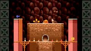 #12 Gold Miner Joe [Retro Games] [Walkthrough]