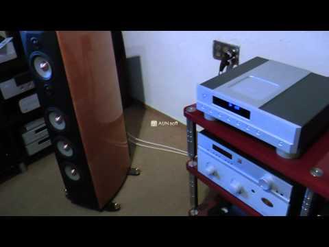 OPERA Grand Callas Loudspeakers רמקולים רצפתיים יוקרתיים ומערכות שמע