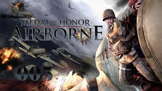 Medal of Honor: Airborne Der Feind ist überall ✈️005
