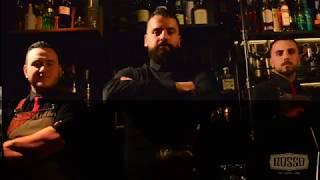 Cocktail Menu - Elisir D'amor