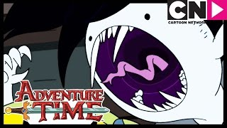 Video Adventure Time | Meet Marceline the Vampire Queen | Cartoon Network download MP3, 3GP, MP4, WEBM, AVI, FLV Agustus 2017