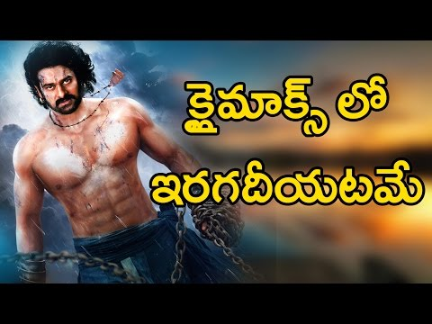Thumbnail: Prabhas Next Movie Costly Fight Scene With Hollywood Technician | BINDASS BUDDY