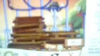 Roller Coaster Game 2
