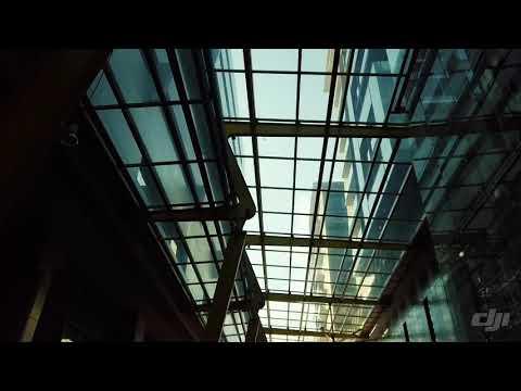 Jalan-Jalan Kota Kinabalu Video Footage Dji Osmo Pocket