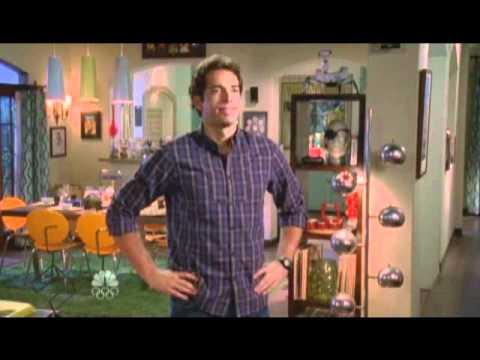 Chuck S03E04 | Sam Isaac - Bears