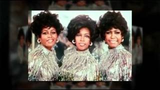 THE SUPREMES your wonderful sweet sweet love