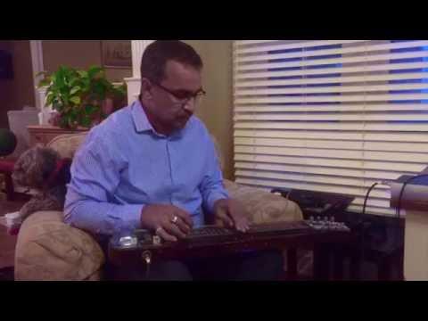 Ja Re Ud Ja Re Panchhi - on Hawaiian Guitar by Abhinav Srivastava