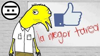 Niño Rata - 13 - La Mejor Tarea (#NEGAS)