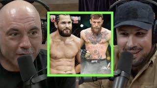 Is Masvidal vs. McGregor the Fight to Make? w/Brendan Schaub | Joe Rogan