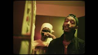 "LeakNoStallin & TV Bleed - ""HOMICIDE"" (Official Video) Dir by @SARAFISMIDAS"