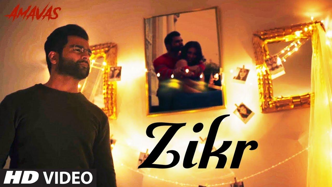 Download Zikr Video Song   AMAVAS   Sachiin J Joshi & Nargis Fakhri   Armaan Malik   T-Series