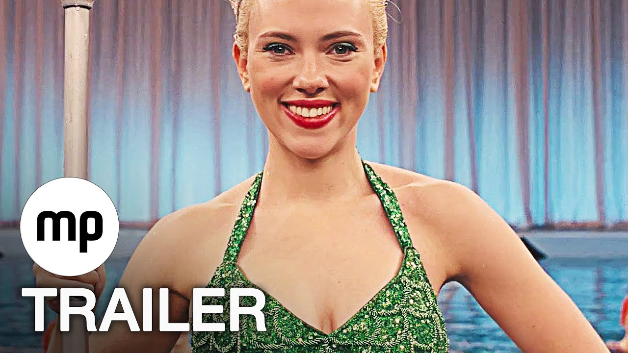 HAIL, CAESAR! Trailer Deutsch German (2016) George Clooney, Scarlett Johansson