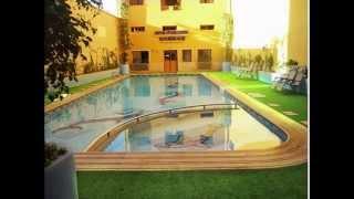 SUITES APPART HOTEL ATLASSIA MARRAKECH | Hotel de luxe à Marrakech | Hotel 5 etoile Marrakech