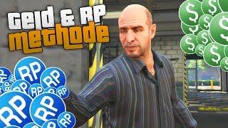 GTA 5 Online | SCHNELL VIEL GELD & RP VERDIENEN !!! | BESTE MONEY & RP METHODE | byPandi