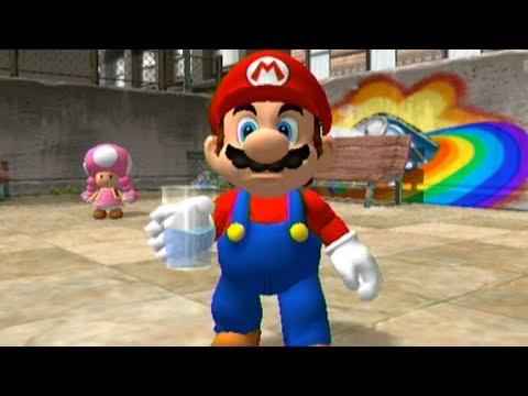 Mario Party 8 - Tag Battle - Shy Guy's Perplex Express