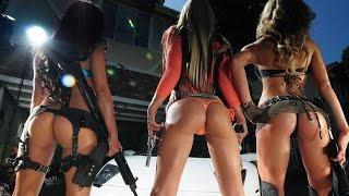 Приколы смешное видео.  Приколы с оружием.