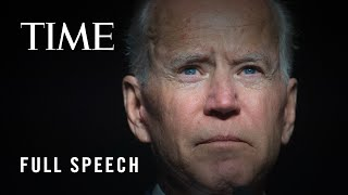 President Biden Delivers First Address to Joint Session of Congress | TIME