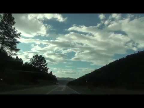 Highway 395 part 5