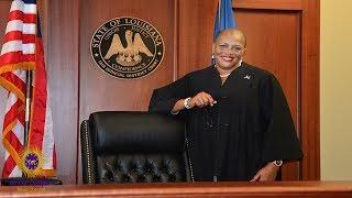 White Louisiana Prosecutors Cry Foul When Judge Lori Landry Accuse Them Of Trickery