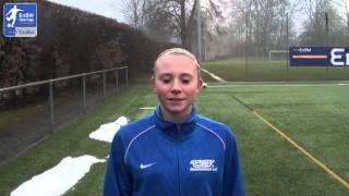 B-Juniorinnen TSV 05 Reichenbach: Mirjam Runggatscher