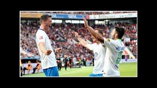 Bayer Leverkusen vs. Wolfsburg Spielbericht, 01.09.18, Bundesliga |