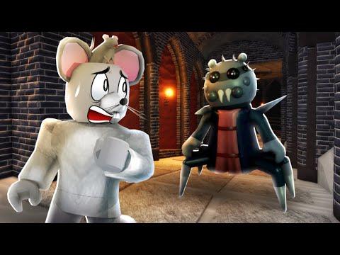 Download Glitch vs. PIGGY BOOK 2 CHAPTER 10! (Roblox Piggy)