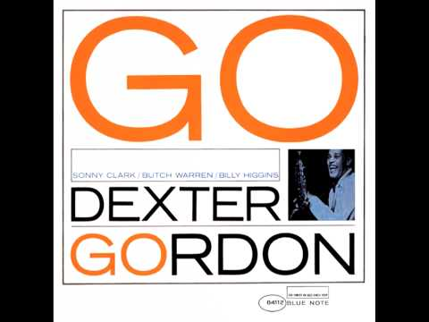 Dexter Gordon - Second Balcony Jump