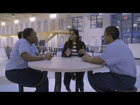 Helping Incarcerated Women Access Health Care