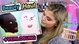 🛍 XXL Beauty Haul | Purish | Douglas |+Verlosung 🥳