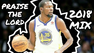Kevin Durant Mix