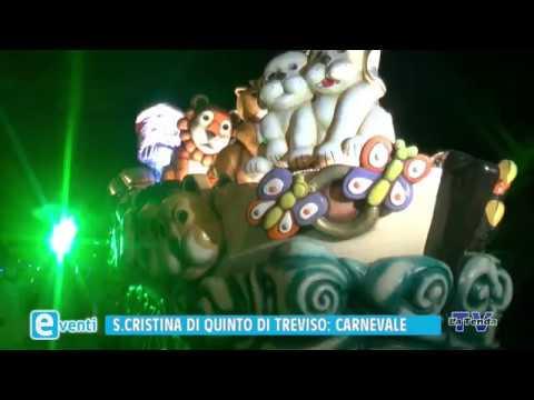 EVENTI - Santa Cristina di Quinto di Treviso: Carnevale