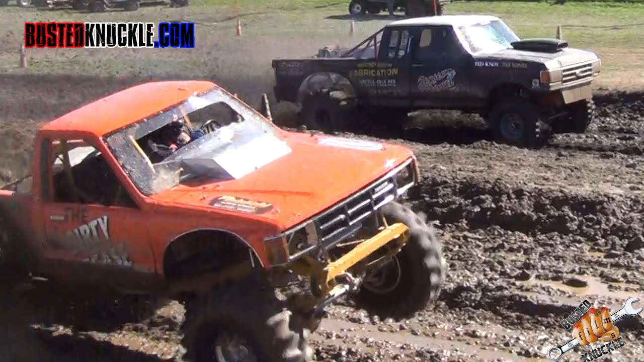 OUTLAW MUD RACING VERMONSTER