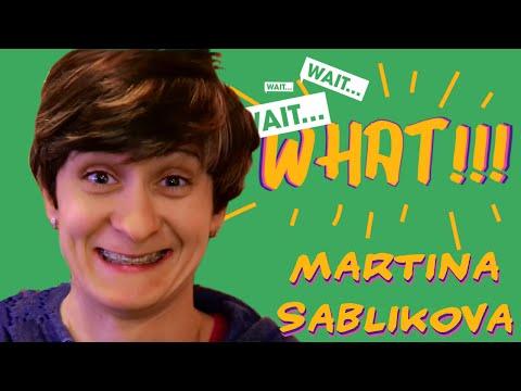 WAIT...WHAT!!! with Martina Sablikova (CZE)