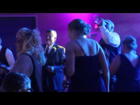 The Eckert Wedding | Supreme Sound Entertainment | Huntingburg, Indiana