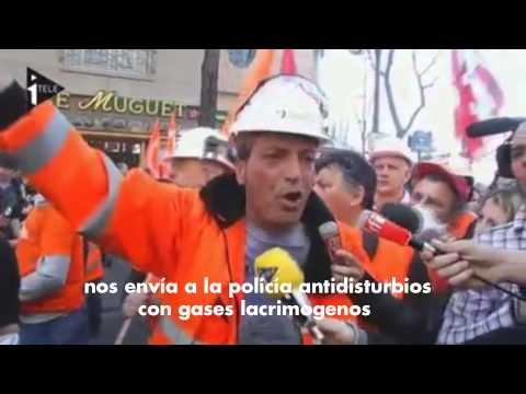 No pasarán: contra la economía caníbal, de Édouard Martin